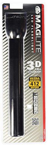 Mag-Lite-ST3D016-3-D-Cell-Lampe-Torche-LED-Mtal-Noir-315-cm-0-1