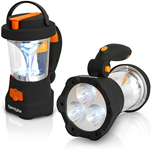 igadgitz-Xtra-Lumin-4-en-1-Lampe-Torche-3-LED-Lanterne-10-LED-Dynamo-Rechargeable-1-An-Garantie-0