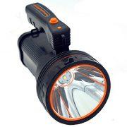 Ambertech-Rechargeable-10000-Lumens-Super-Bright-LED-Spot-Lampe-Torche-Lanterne-Avec-Lumire-Sharp-0-1